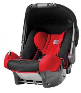 Car Seat Child Safety
